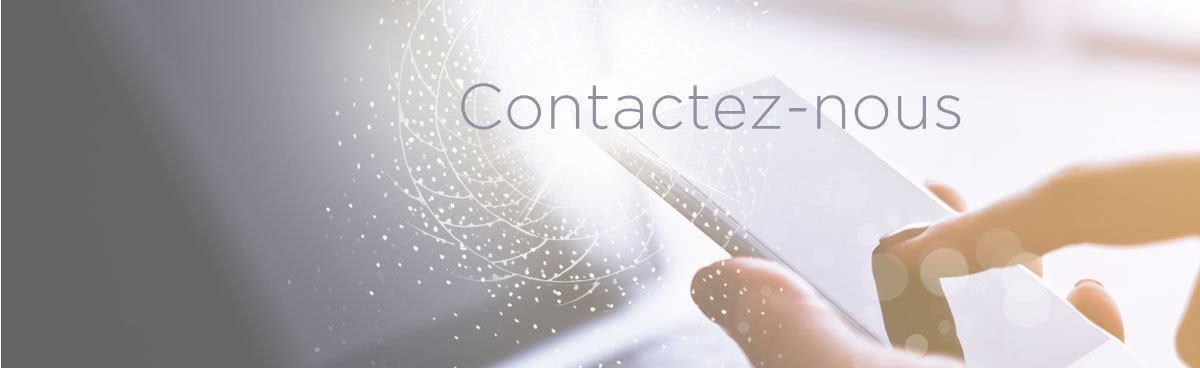 Contactez Golden Care