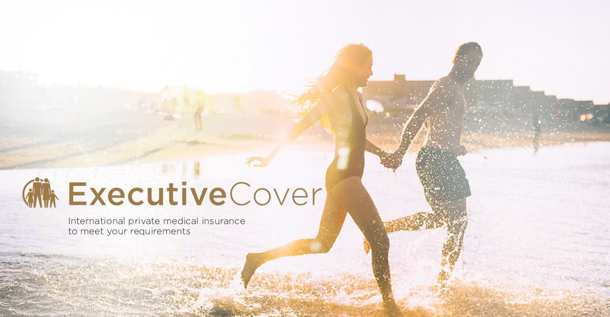 ExecutiveCover – The international private medical insurance to meet your requirements