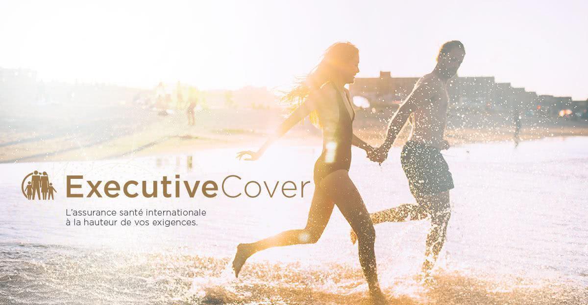 ExecutiveCover - L'assurance santé internationale à la hauteur de vos exigences