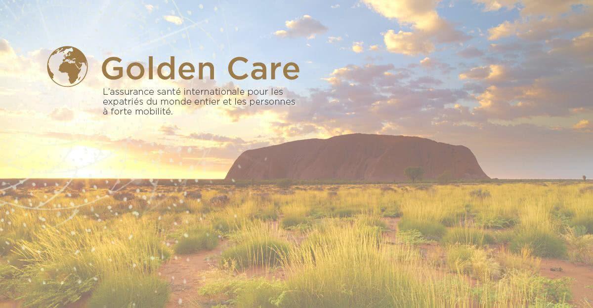 GoldenCare - Assurance medicale internationale pour les expatriés