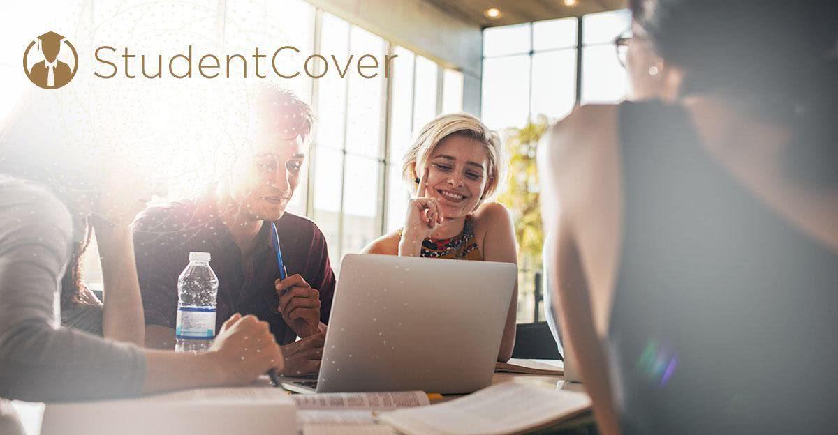 GoldenCare - StudentCover