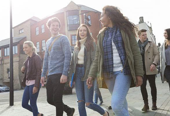 The StudentCover international student insurance is designed for foreign students