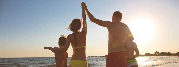 Avec l'assurance santé TravelCover Schengen, savourez vos voyages à l'étranger en toute quiétude.