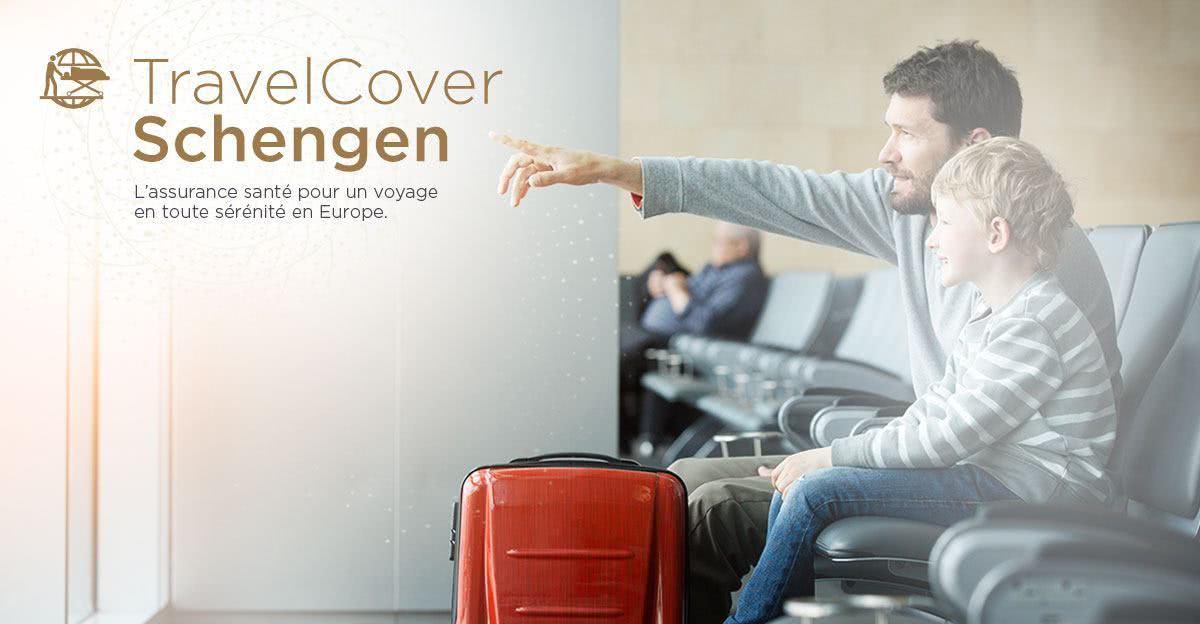 Travellers - L'assurance santé pour un voyage en toute sérénité en Europe