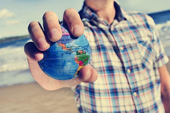 Avec l'assurance santé TravelCover Worldwide, savourez vos voyages à l'étranger en toute quiétude.